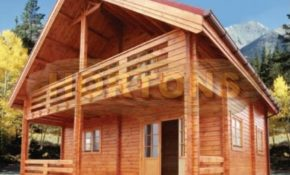 log cabin two storey house available options house plans Two Story Log Cabin Layouts
