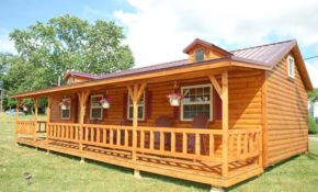 log home kits 10 of the best tiny log cabin kits on the market Log Cabin Builders Ohio
