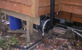 masonry block septic tank small cabin forum Small Septic System For Cabin