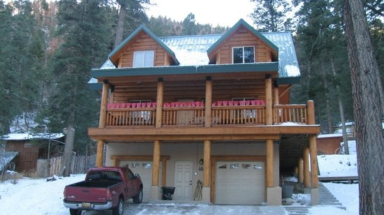 Permalink to Cozy Mountain Air Cabins Ruidoso Nm Gallery
