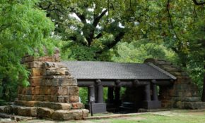 oklahomas osage hills state park welcomes tourists Osage Hills State Park Cabins