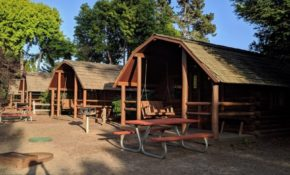 our review of koa santa cruz monterey bay tips for family Santa Cruz Cabins