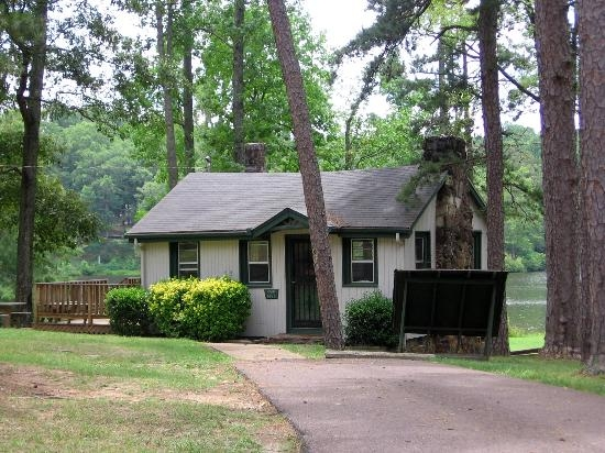 park cabin picture of chickasaw state park henderson Chickasaw State Park Cabins