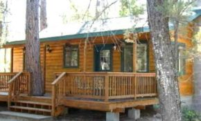 payson cabin rentals young kohls ranch free 2019 list Cabins In Payson Az
