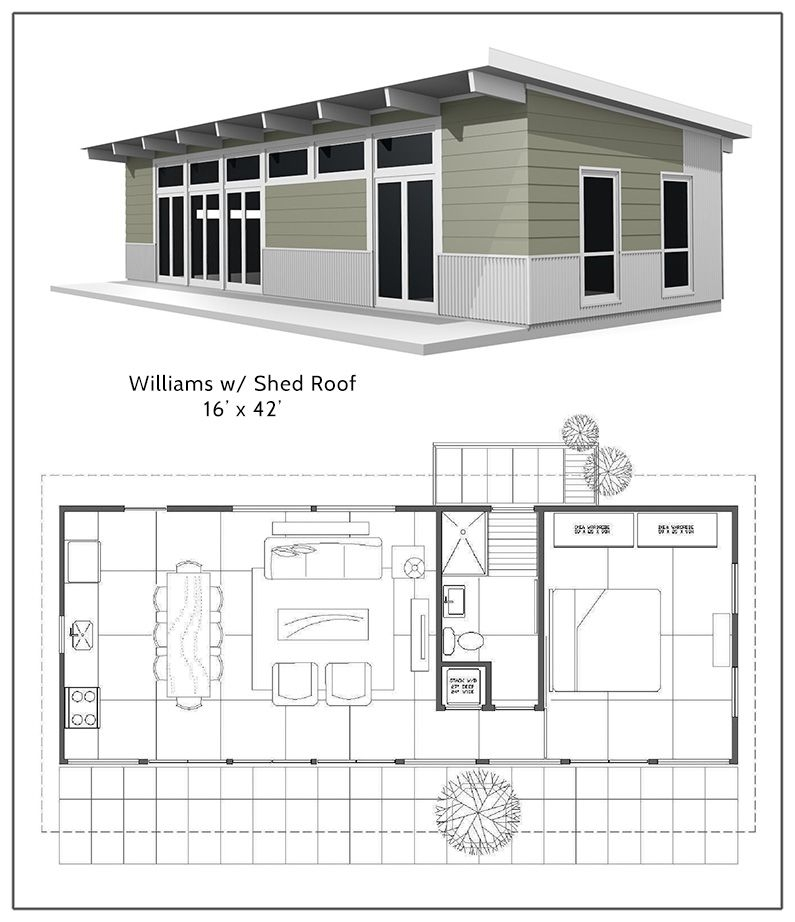 pin ilia on house in 2020 shed house plans shed Shed Roof Cabin Plans