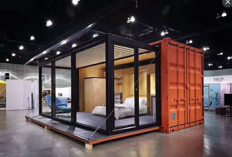 prefab shipping container homes storage container houses Storage Container Cabins