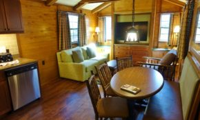 review the cabins at disneys fort wilderness resort Fort Wilderness Cabins Reviews