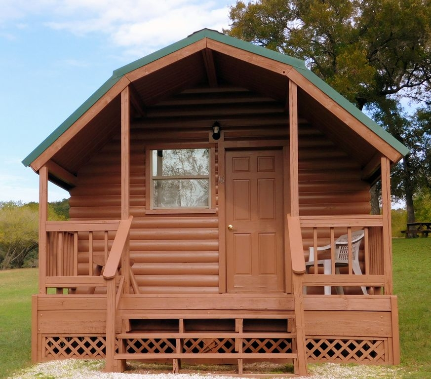 river front cabin on the guadalupe river with full resort amenities new braunfels New Braunfels River Cabins