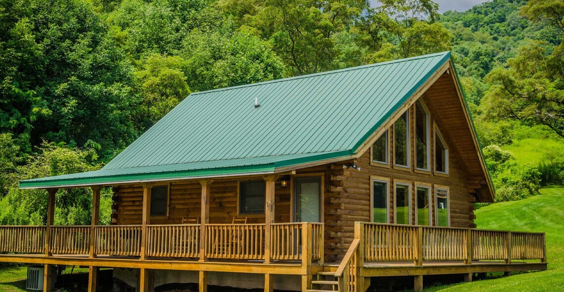 romantic cabins in west virginia the golden anchor cabins Pictures Of Cabins