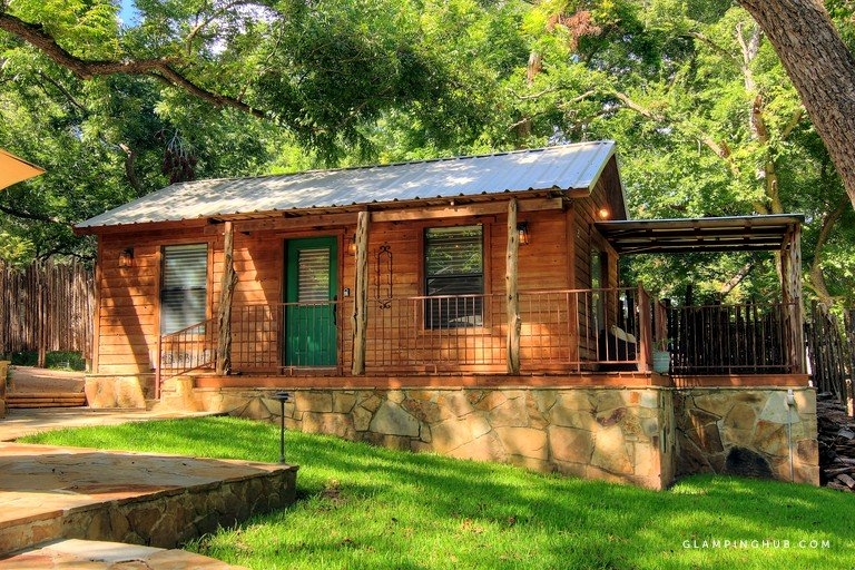 rustic riverfront cabin rentals along the guadalupe river in new braunfels texas New Braunfels River Cabins