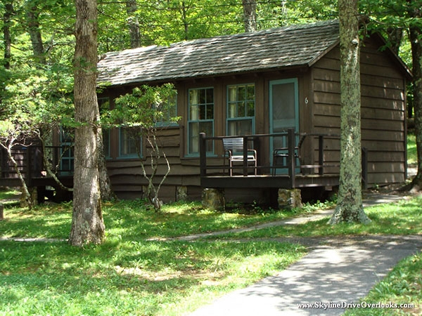 Permalink to Skyline Drive Cabins Gallery