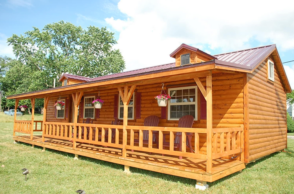 small log cabin kits prices appalachian amish cabin nice Cabin Kits Prices