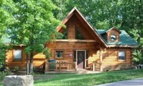spend your vacation in branson log cabins thousandhills Thousand Hills Cabins