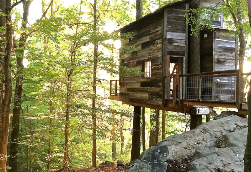 the 24 best airbnb cabins in north georgia Cabin In North Georgia