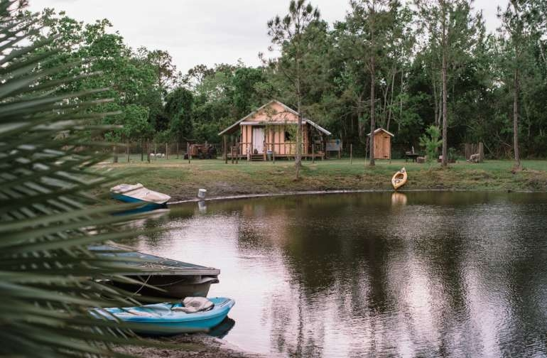 the 30 best cabin rentals in florida Cabin Camping In Florida