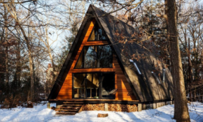 the 8 best a frame cabin rentals for outdoor enthusiasts Best A Frame Cabin