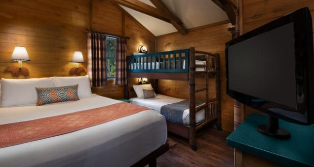 the cabins at disneys fort wilderness resort a review Fort Wilderness Cabins Reviews