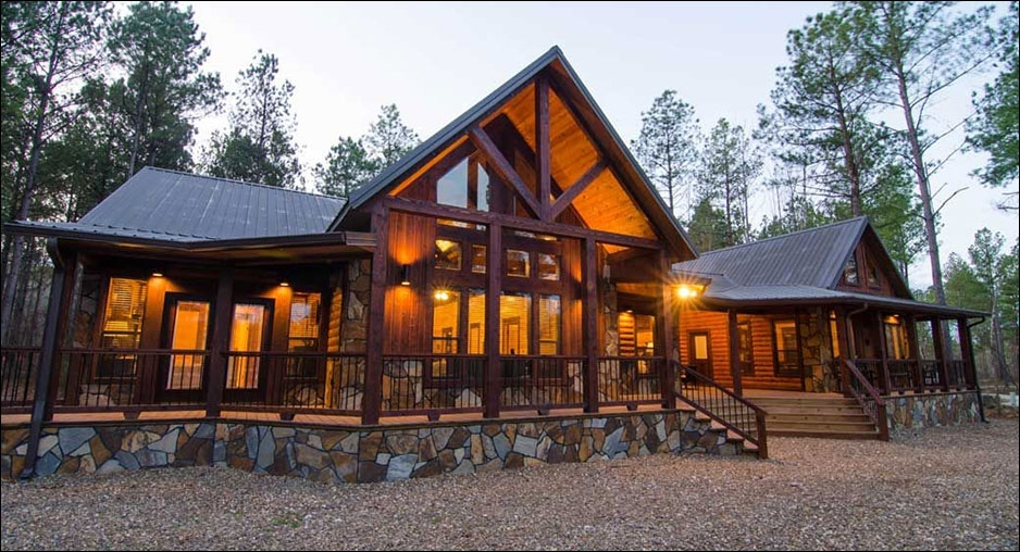 the great escape cabin rentals beavers bend lodging Broken Bow Ok Cabins