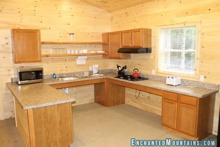 the newest way to experience camping at allegany state park Allegany State Park Cabins