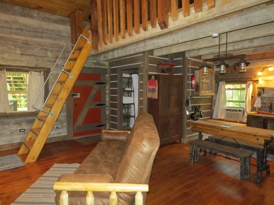 timber ridge outpost cabins campground reviews Timber Ridge Cabins
