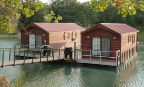 top cabin rentals in oklahoma Lake Cabins In Oklahoma