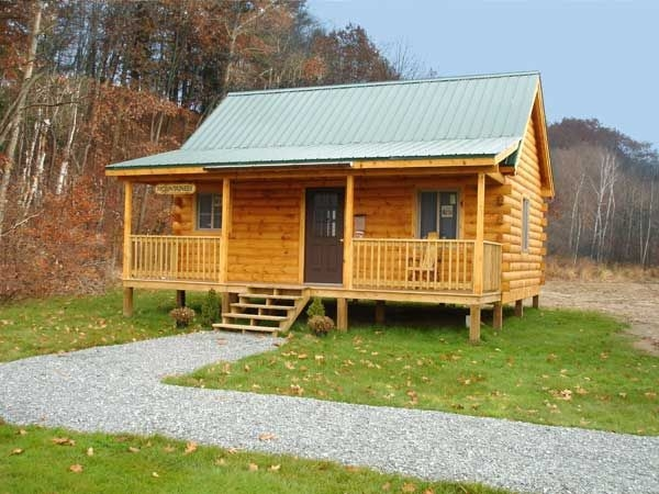 under 600 square foot cabin tiny houses on my wish list 600 Square Foot Log Cabin