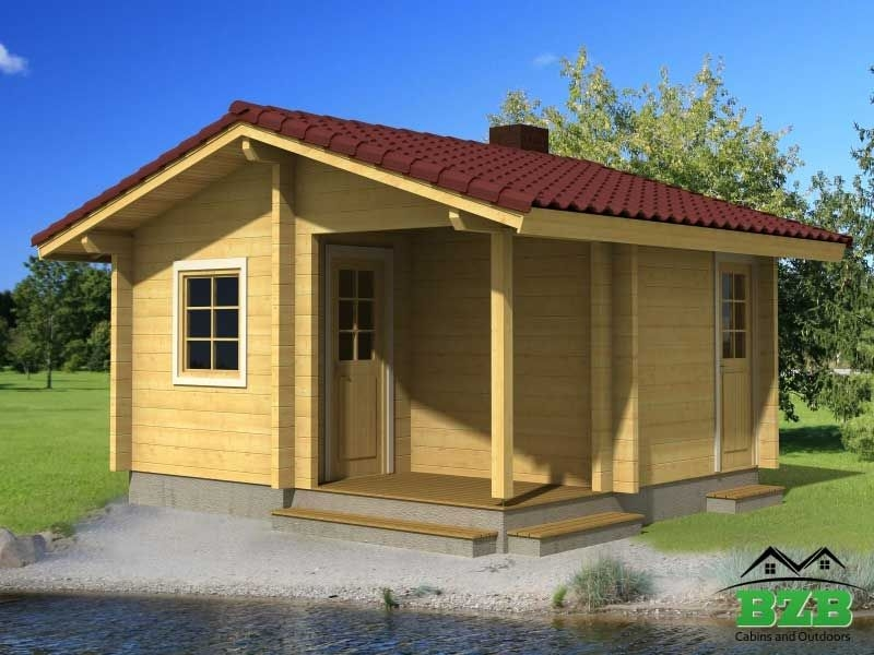 viking 3 cabin kit in 2020 she sheds cabin kits sauna Backyard Cabin Kits