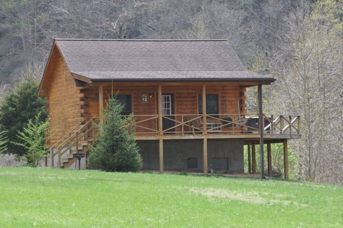 welcome to harmans luxury log cabins in west virginia Luxury Cabins In Virginia