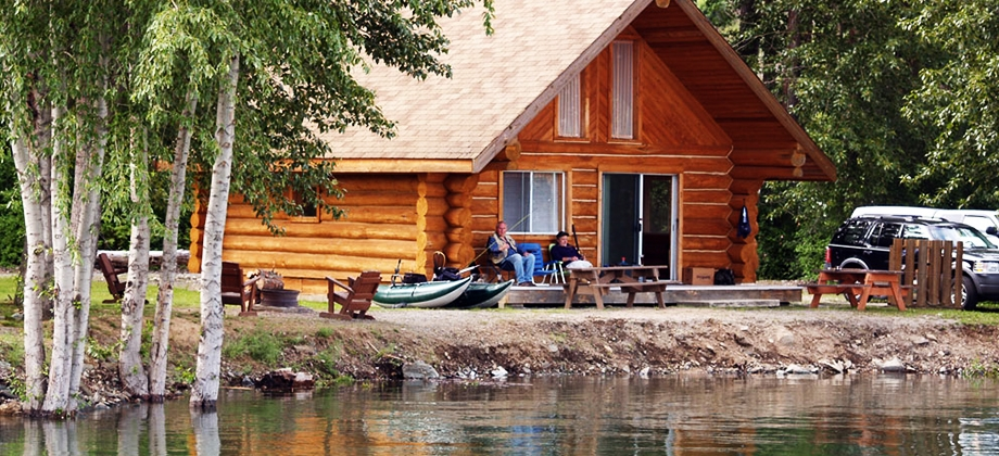 wisconsin cabin rentals vacation rentals lakeplace Apostle Islands Cabins