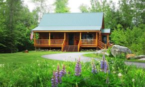 10 amazing country homes you can build for under 65k Mother Earth Small Cabin