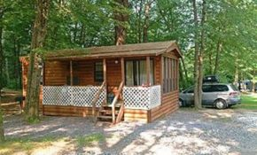 10 awesome cabins in connecticut Cabins In Connecticut