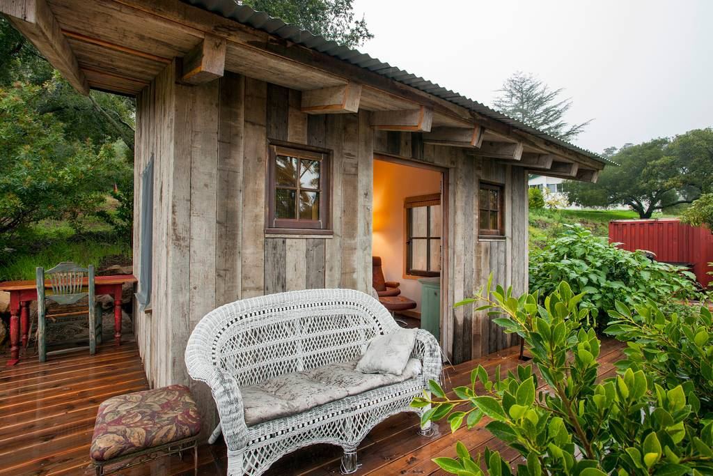 12 cozy cabins near la to rent on airbnb Cabins Near Los Angeles