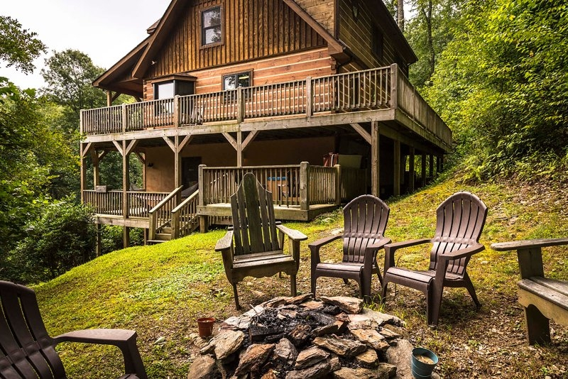 15 most romantic cabin getaways according to travelers the Romantic Getaways In Michigan Cabin