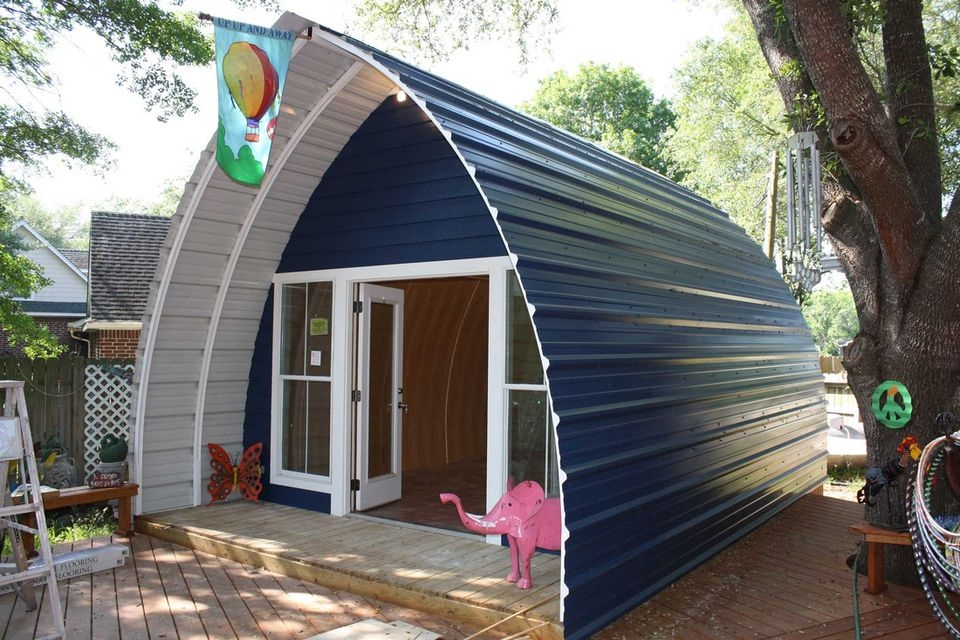 18 small cabins you can diy or buy for 300 and up Inexpensive Cabins