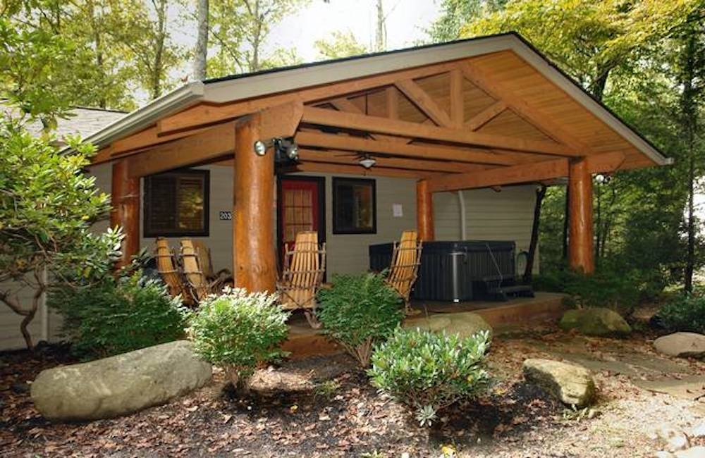 Cozy Pet Friendly Cabins In Smoky Mountains Gallery
