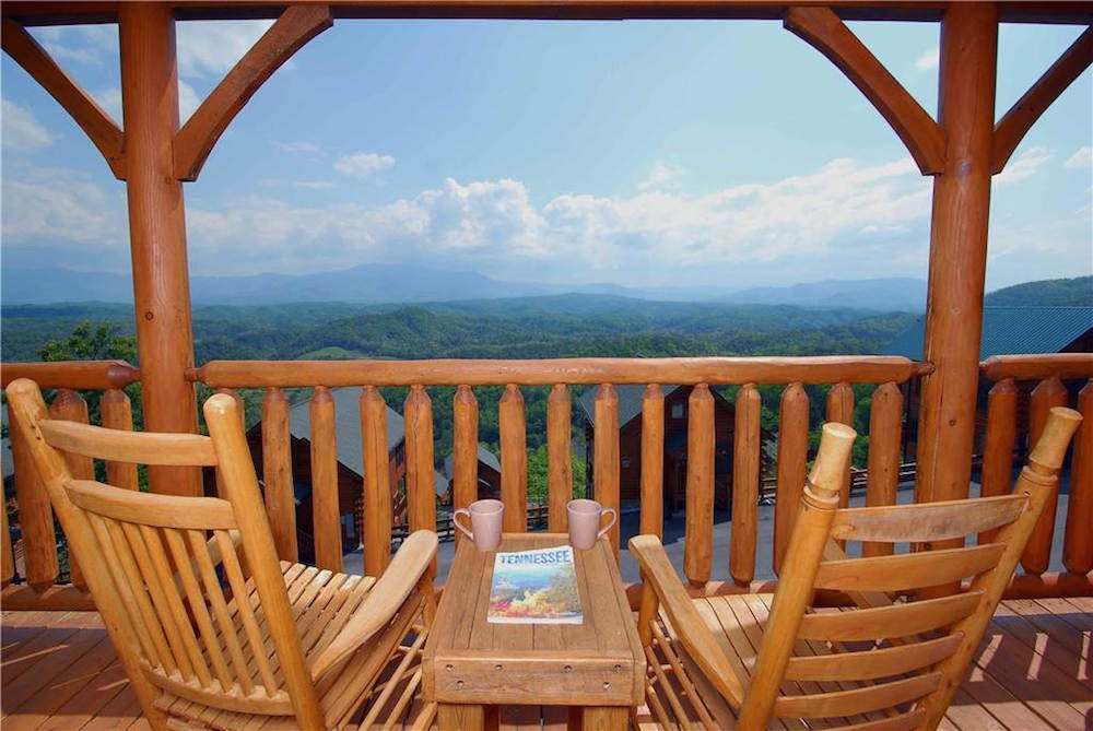 4 reasons timber tops has the best cabin rentals in pigeon Timber Tops Cabins