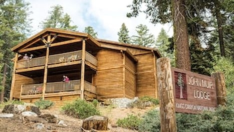 59 hotels and lodging near sequoia and kings canyon Kings Canyon Cabins