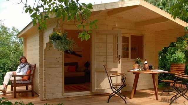 an inexpensive cabin kit thehomesteadingboards Inexpensive Cabins