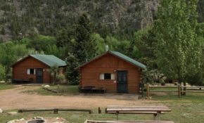 archers poudre river resort cabins camping store Poudre Canyon Cabins