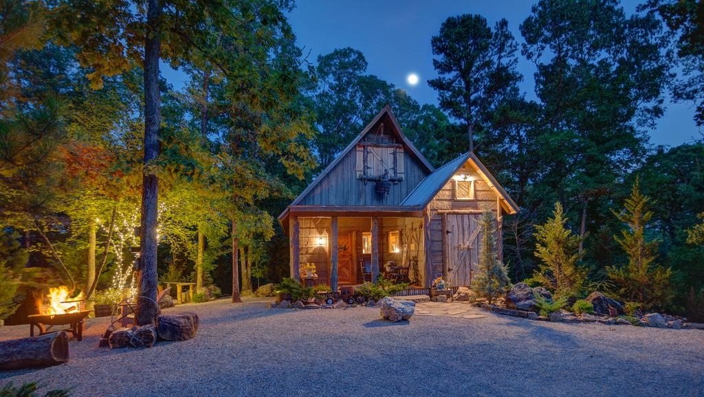 bed and breakfast fox pass cabins hot springs ar booking Cabins In Hot Springs Ark