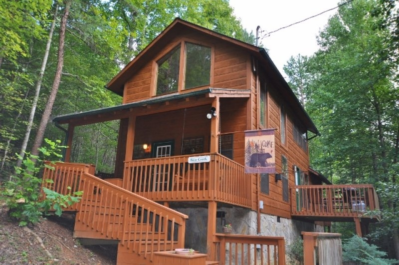 black bear hollow cabin rentals welcome to black bear hollow Black Bear Cabins