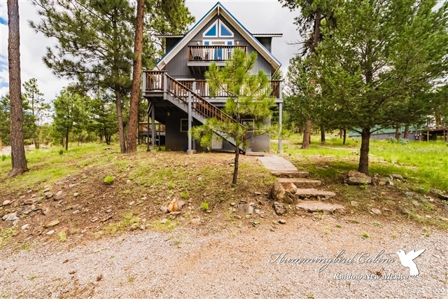cabin rentals with hot tubs ruidoso nm hummingbird cabins Cabins In Ruidoso Nm With Hot Tubs