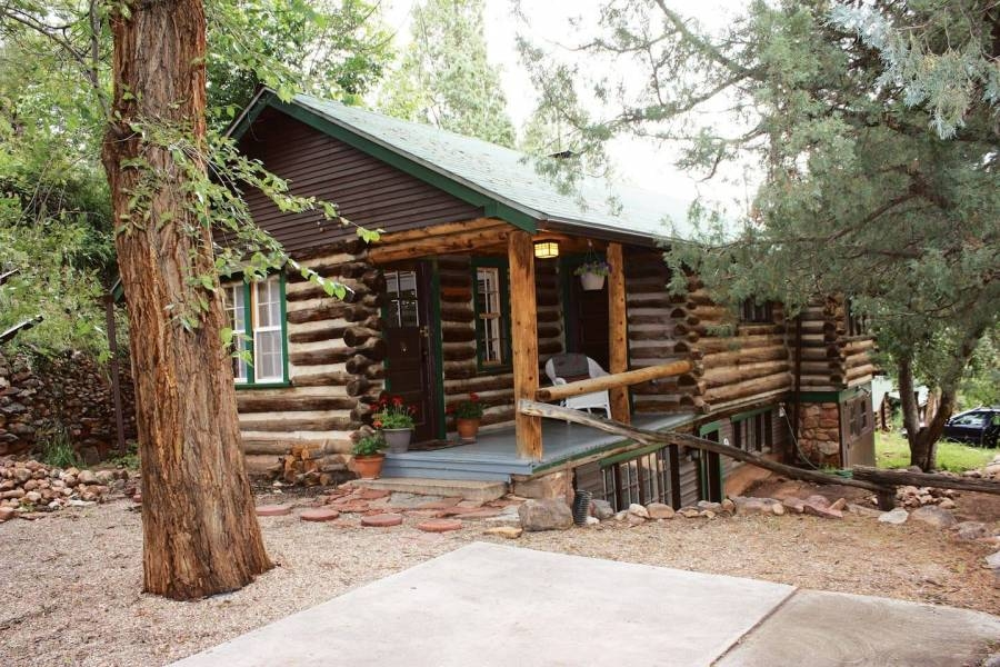 Cozy Colorado Log Cabin Rentals Ideas