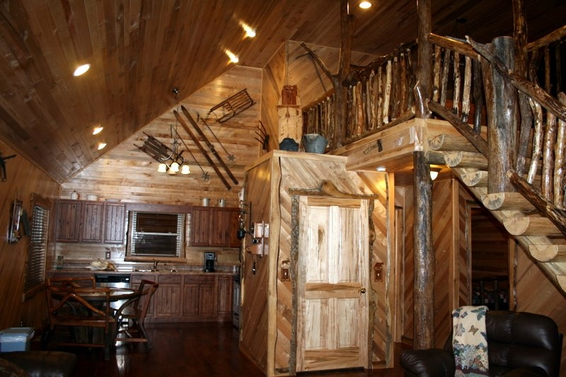 Elegant Hatfield Mccoy Trails Cabins Gallery