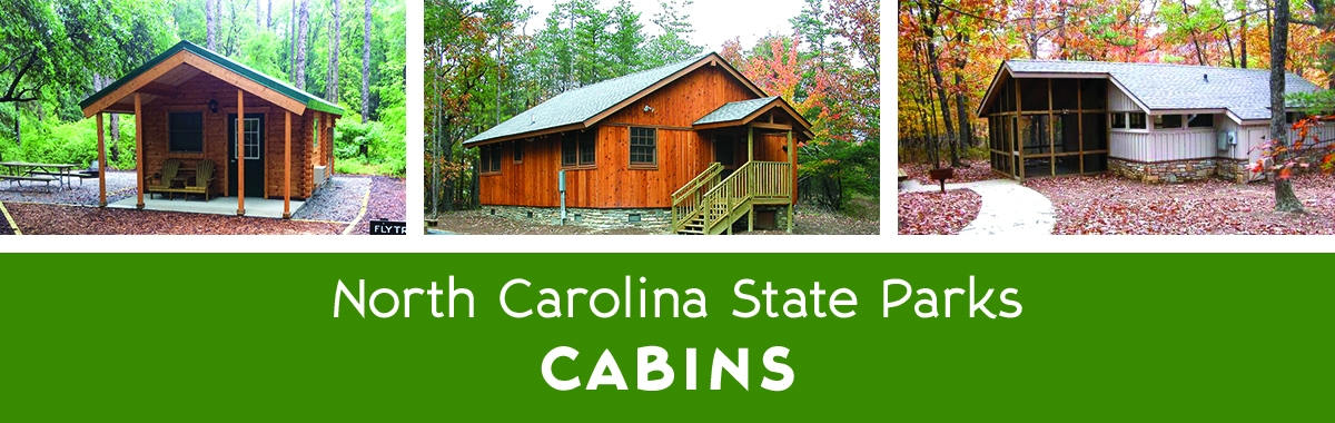 Cozy Hanging Rock State Park Cabins Gallery