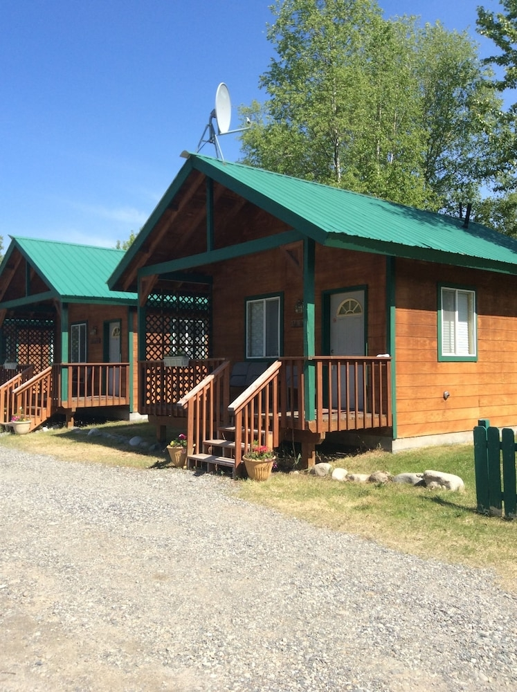 chinook wind cabins in denali hotel rates reviews on orbitz Chinook Wind Cabins