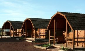 comfortable cabins offer family fun near the grand canyon Cabins In Grand Canyon