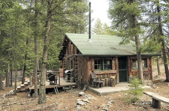 forest service cabin reappraisals prompt congressional Forest Service Cabins Mt