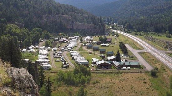 goodnights lonesome dove rv and cabins updated 2019 Lonesome Dove Cabins
