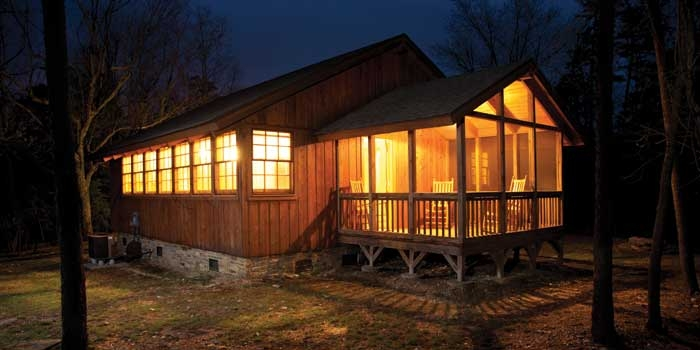 hanging rock state park in north carolina our state magazine Hanging Rock State Park Cabins